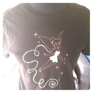 Tinkerbell t-shirt XL
